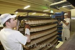 Det daglege brød 1
